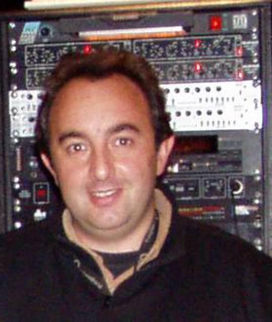 Cristiano Nasta