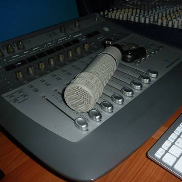 Un luogo di incontro tra musicisti, produttori, tecnici e amanti della musica