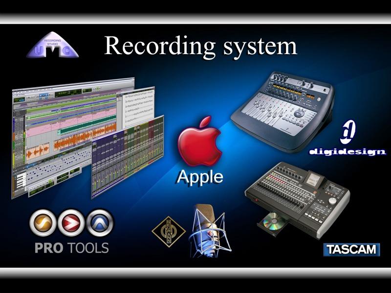 Informatica musicale/Home recording