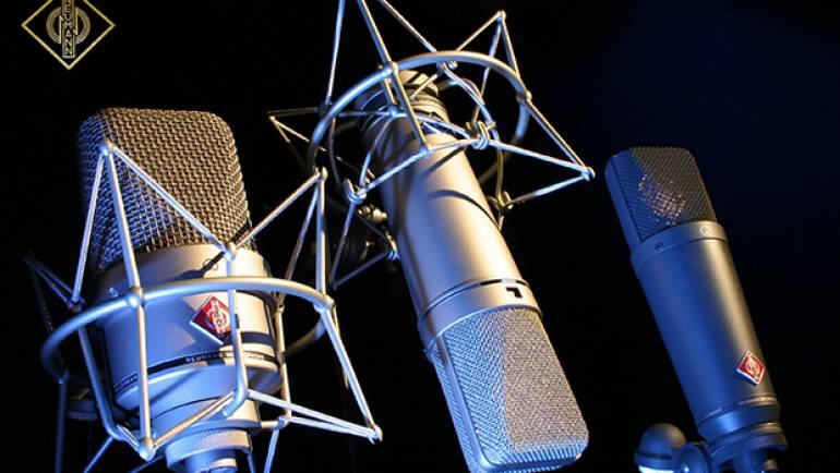 Microfoni