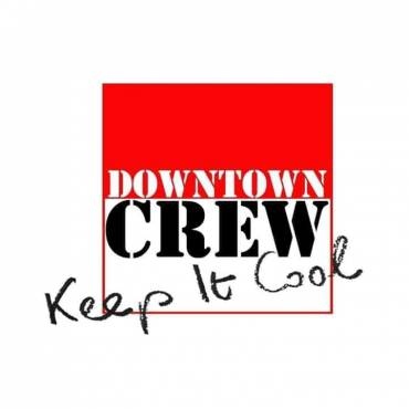 Ancora i Downtown Crew all'Underground Music Club