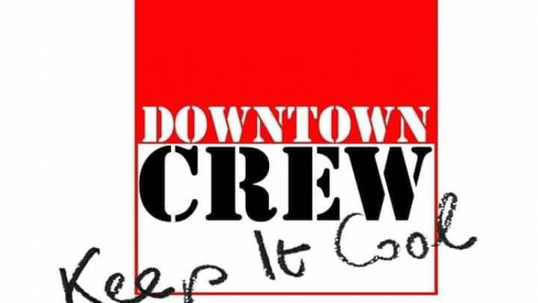 Ancora i Downtown Crew all'Underground Music Club