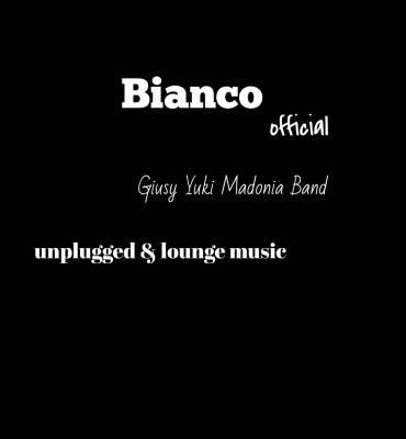 "BIANCO OFFICIAL Giusy ""Yuki"" Madonia Band all'Underground Music Club"