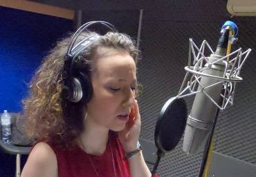 Marianna Fasone e il suo ultimo singolo